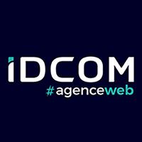 Création Site internet : idcomweb